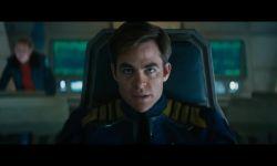 Star Trek Sonsuzluk: Fragman 3 (Orijinal)