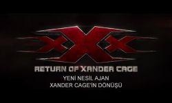 Yeni Nesil Ajan: Xander Cage'in Dönüşü: İlk Fragman (Türkçe Altyazılı)