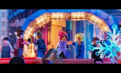Lego Batman Filmi: Comic-Con Fragmanı (Orijinal)