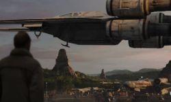 Rogue One: Bir Star Wars Hikayesi: Fragman 2 (Türkçe Dublajlı)