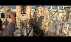 Assassin's Creed: Kamera Arkası Görüntüleri (Türkçe Altyazılı)