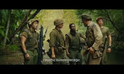 Kong: Kafatası Adası: Fragman 2 (Türkçe Altyazılı)