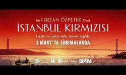 İstanbul Kırmızısı: Teaser Fragman 2
