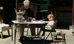 David Lynch: Yaşam Sanatı: Fragman (Türkçe Altyazılı)