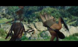 Wonder Woman: Fragman 2 (Türkçe Altyazılı)