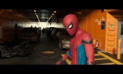 Örümcek-Adam: Eve Dönüş: Fragman (Türkçe Altyazılı)