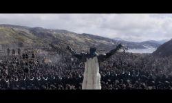 Kral Arthur: Kılıç Efsanesi: Fragman (Türkçe Dublajlı)