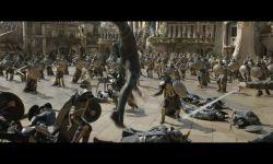 Thor: Ragnarok: Teaser Fragman (Orijinal)