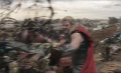 Thor: Ragnarok: Teaser Fragman (Türkçe Altyazılı)
