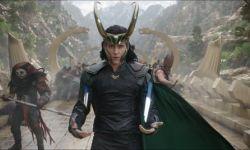 Thor: Ragnarok: Teaser Fragman (Türkçe Dublajlı)