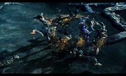 Transformers 5: Son Şövalye: Fragman 2 (Türkçe Dublajlı)