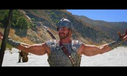 Davud ve Calut: İnanç Savaşı: Fragman (Orijinal)