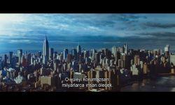 Kara Kule: Fragman (Türkçe Altyazılı)