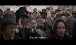 Genç Karl Marx: Fragman (Türkçe Altyazılı)