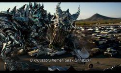 Transformers 5: Son Şövalye: Fragman 3 (Türkçe Altyazılı)