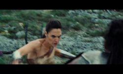 Wonder Woman: Fragman 3 (Türkçe Dublajlı)
