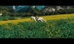 Wonder Woman: Fragman 3 (Türkçe Altyazılı)