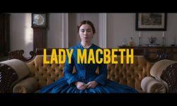 Lady Macbeth: Fragman (Türkçe Altyazılı)