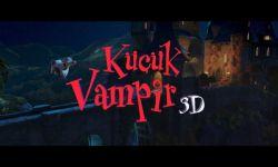 Küçük Vampir: Fragman (Türkçe Dublajlı)