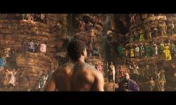 Black Panther: Teaser Fragman (Türkçe Altyazılı)