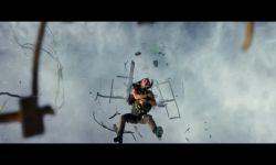 Tomb Raider: Fragman (Türkçe Altyazılı)