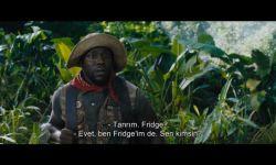 Jumanji: Vahşi Orman: Fragman 2 (Türkçe Altyazılı)