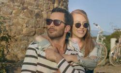 Mutluluk Zamanı: Teaser Fragman