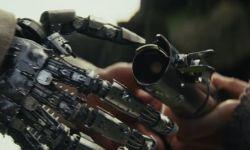 Star Wars: Son Jedi: Fragman (Türkçe Altyazılı)