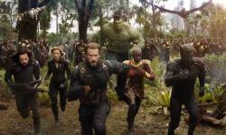Avengers: Sonsuzluk Savaşı: Fragman (Orijinal)