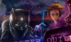 Avengers: Sonsuzluk Savaşı: Fragman (Türkçe Altyazılı)