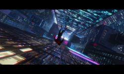 Örümcek-Adam: Örümcek Evreninde: Fragman (Türkçe Altyazılı)