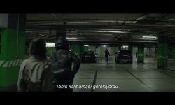 Kızıl Serçe: Fragman 2 (Türkçe Altyazılı)