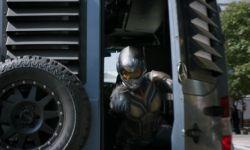 Ant-Man ve Wasp: Fragman (Türkçe Altyazılı)