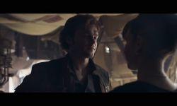 Han Solo: Bir Star Wars Hikayesi: Fragman (Orijinal)