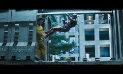 Deadpool 2: Fragman (Orijinal)