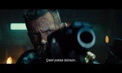 Deadpool 2: Fragman 2 (Türkçe Altyazılı)