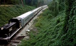 Gizem Treni: Fragman (Türkçe Altyazılı)