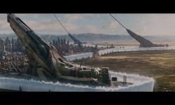 Alita: Savaş Meleği: Fragman 2 (Türkçe Altyazılı)