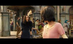 Alita: Savaş Meleği: Fragman 3 (Türkçe Altyazılı)