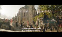 Don Kişot'u Öldüren Adam: Fragman (Türkçe Altyazılı)