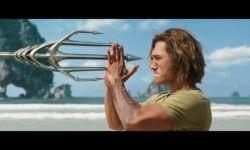 Aquaman: Fragman 3 (Türkçe Altyazılı)