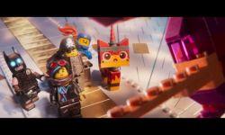 Lego Filmi 2: Fragman 2 (Türkçe Dublajlı)