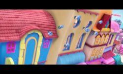 Sihirbazın Balonları: Fragman (Türkçe Dublajlı)