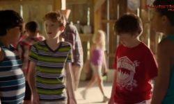 Cool Çocuklar Kampta: Fragman (Türkçe Dublajlı)