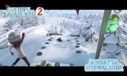 Kartopu Savaşları 2: Teaser (Türkçe Dublajlı)