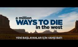Yeni Başlayanlar için Vahşi Batı: Fragman (Türkçe Altyazılı)