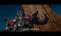 Transformers: Kayıp Çağ: Fragman (Türkçe Altyazılı)
