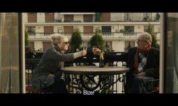 Paris'te Bir Hafta Sonu: Fragman (Türkçe Altyazılı)