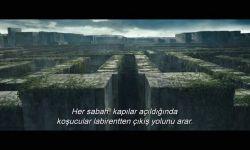 Labirent: Ölümcül Kaçış: Teaser Fragman (Türkçe Altyazılı)