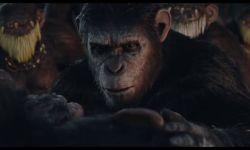 Maymunlar Cehennemi: Şafak Vakti: Fragman 2 (Türkçe Dublajlı)